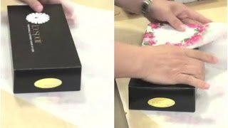 Gift Wrapping Hack, A New Way to Wrap a Gift in 15 Seconds Flat