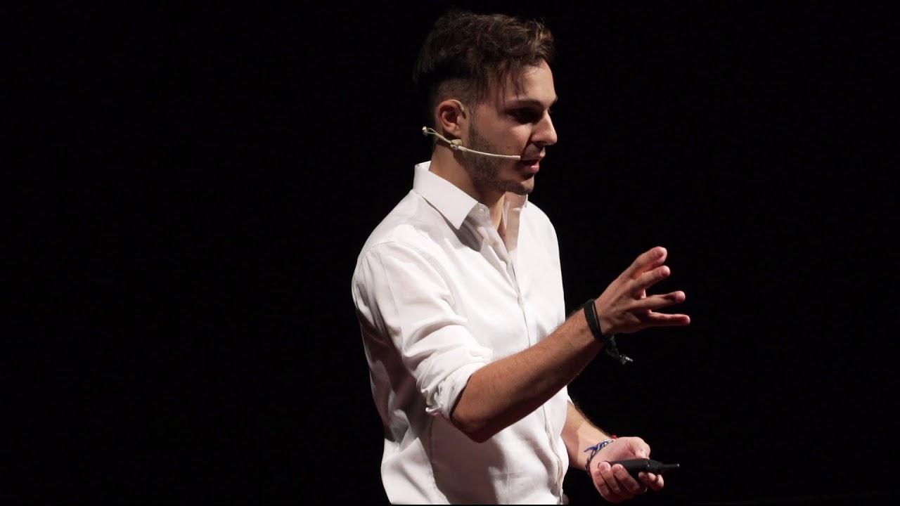 Il lato oscuro del volontariato internazionale e come rimediare   Nicolò Govoni   TEDxBologna
