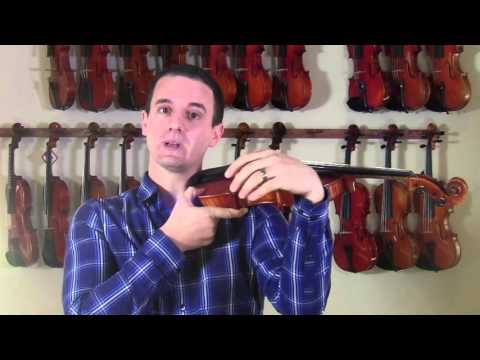 Violin Vibrato Tips:  Learn How to Relax the Hand