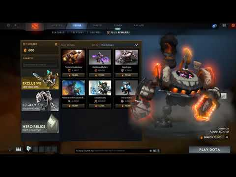 DOTA 2 Plus - Purchase and Activation