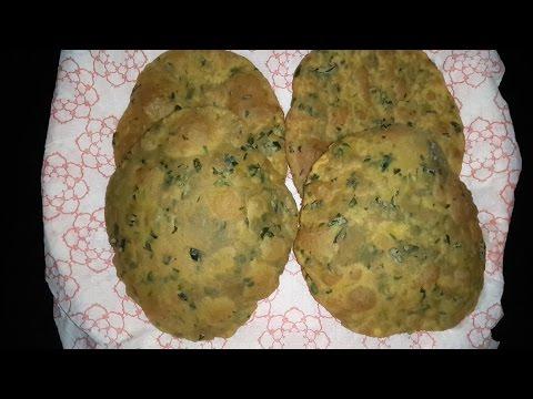 Methi Poori Recipe , How to cook methi Poori at Home, Tasty Recipe