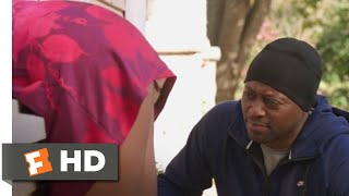 Almost Christmas (2017) - You Locked Me Out Scene (3/10) | Movieclips