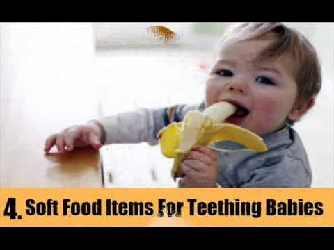 8 Home Remedies For Teething Babies