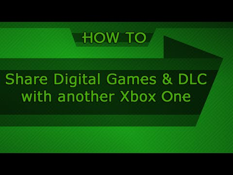 GameShare Xbox One (outdated)