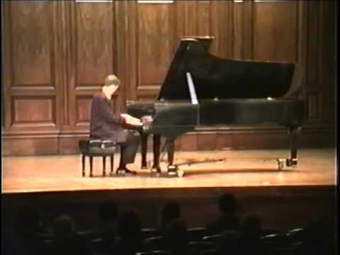 Prelude and Fugue No. 4 in c sharp minor BWV 849, J.S. Bach
