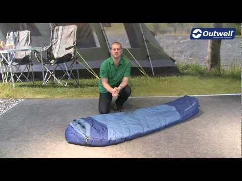 Outwell Sleeping bag Comfort 200