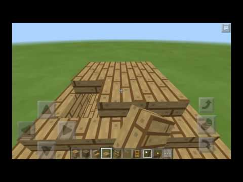 How To Make TNT Canons And Build A Nice Guest House