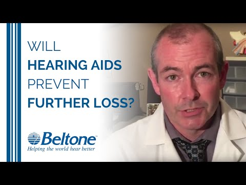 Do Hearing Aids Prevent Future Hearing Loss?
