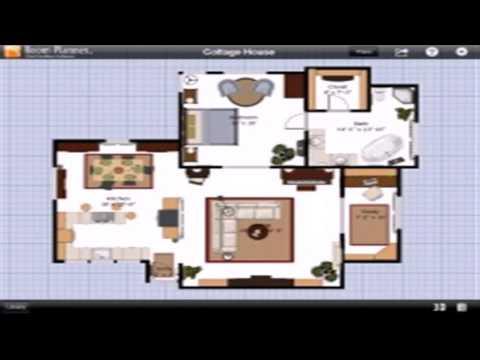 Floor Plan Template Microsoft Word