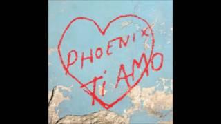 Phoenix - Ti Amo (Full Album)