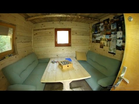 Log Cabin Revisit