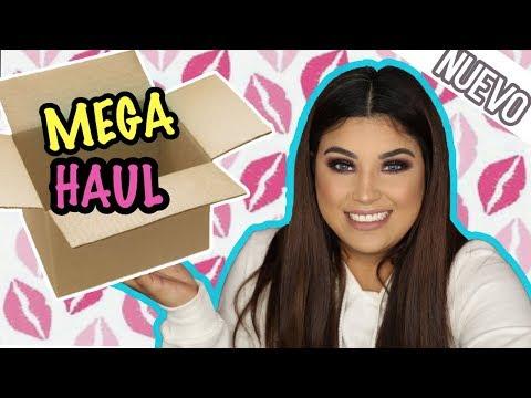 Mucho maquillaje Nuevo, Ropa y Próximo sorteos / Mega Haul - roccibella