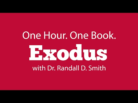 One Hour. One Book: Exodus