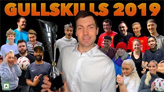 Gullskills 2019