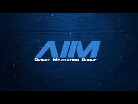 AIM Direct How to set up  Caller Id