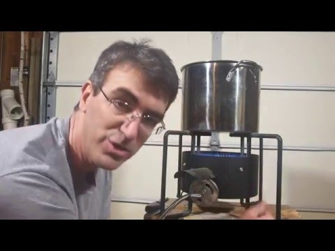 Why is the Bottom of My Kettle Black?! - How to avoid soot on your kettle