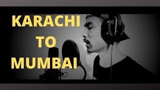 Echognize - Asli hai cover (Talha Anjum) Prod. by Umair   Mumbai