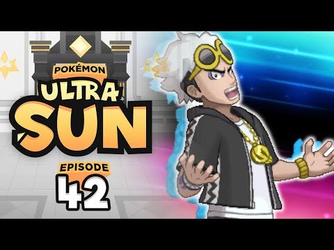 Guzma and the Aether Foundation !?! | Pokemon Ultra Sun & Ultra Moon Let's Play - 42 w/ TheHeatedMo