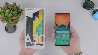 Download 3 JUTAAN ! - Unboxing Samsung Galaxy A30 Indonesia Video