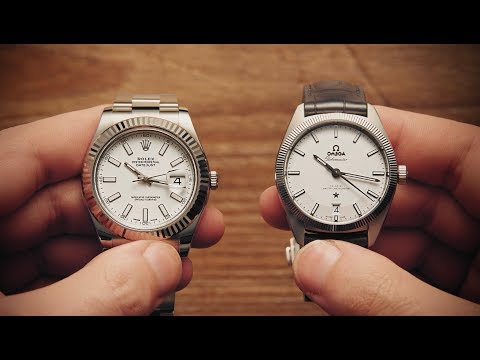 Has The Rolex DateJust Been Left Behind? | Watchfinder & Co.