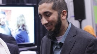 The Rights & Responsibilities of Marriage - Nouman Ali Khan