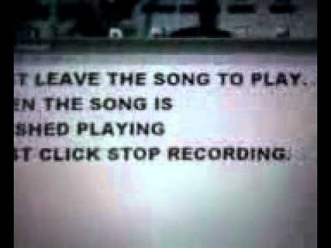 increase volume on mp3 songs for psp or iod
