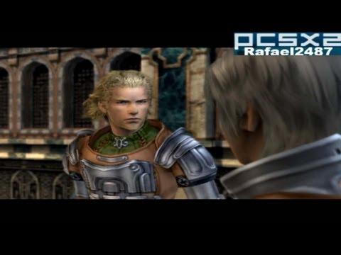 Final Fantasy XII PS2 (PCSX2 Emulator) Gameplay HD