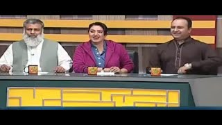 Khabardar with Aftab Iqbal  – 4 December 2015 | Express News