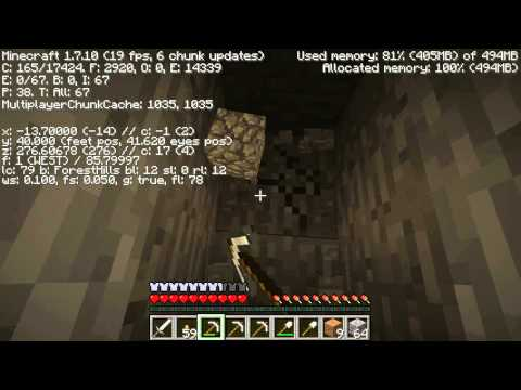 best level to find diamond in minecraft pe pc xbox