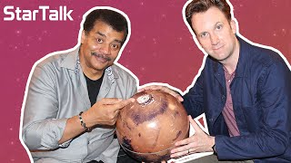 StarTalk Podcast: Neil deGrasse Tyson Has a Conversation with Jordan Klepper