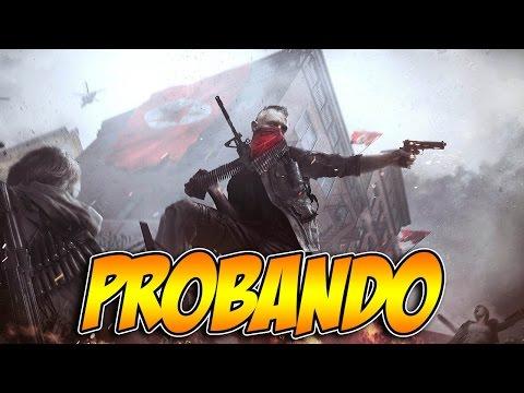 HOMEFRONT THE REVOLUTION | PROBANDOLO EN DIRECTO