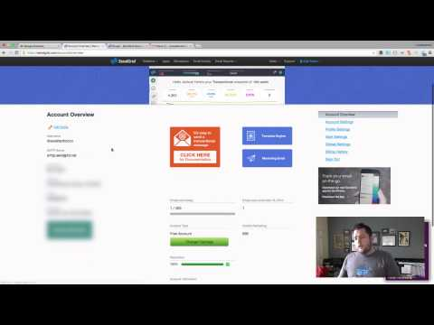 Boothacking: Custom Emails with Google Domains and SendGrid