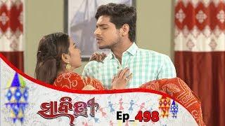 Savitri | Full Ep 498 | 12th Feb 2020 | Odia Serial – TarangTV