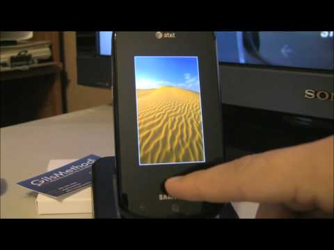 How to Change Wallpapers & Set Passwords in Windows Phone 7