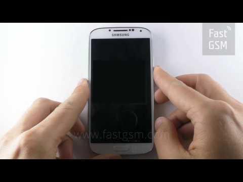How To Unlock Samsung Galaxy S5 - Unlock G900T by USB Unlocker