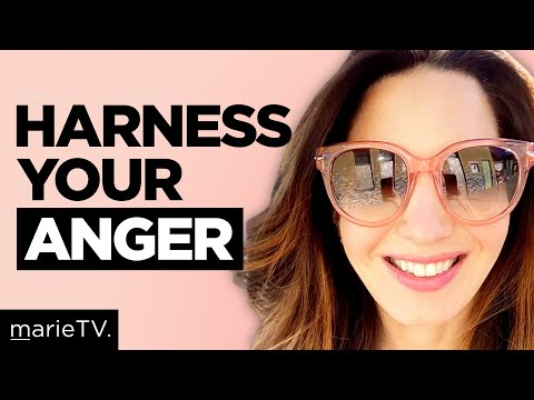 How To Deal With Anger: Turn It Into A Force For Good