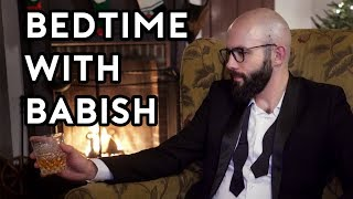 Bedtime with Babish: A New Podcast