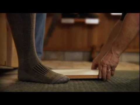 How to Fit Wesco Custom Made Boots
