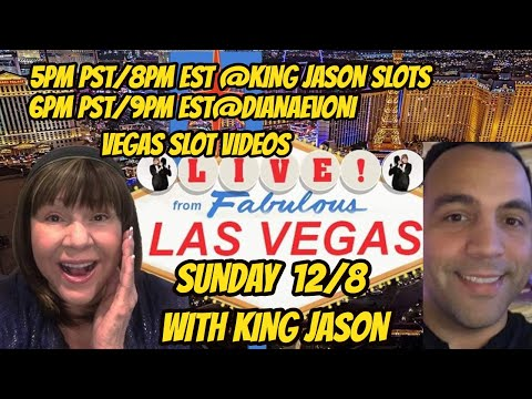 Live From Cosmopolitan With King Jason Friends