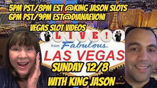 Live From Cosmopolitan With King Jason amp Friends