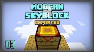 Minecraft Enigmatica 2 | Expert Skyblock | Part 2 [Minecraft