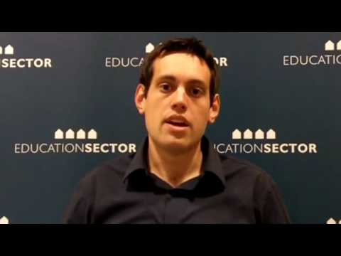 Ben Miller on Federal Pell Grant Policy