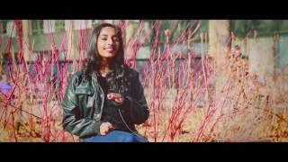 We Dont Talk Anymore X Sirikkadhey Cover By Sarika Navanathan  Melofunk Music 2017