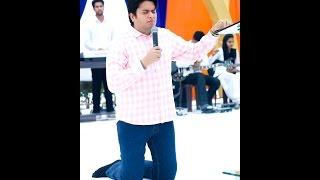 14-05-2017 Sunday Message by Apostle Ankur Narula