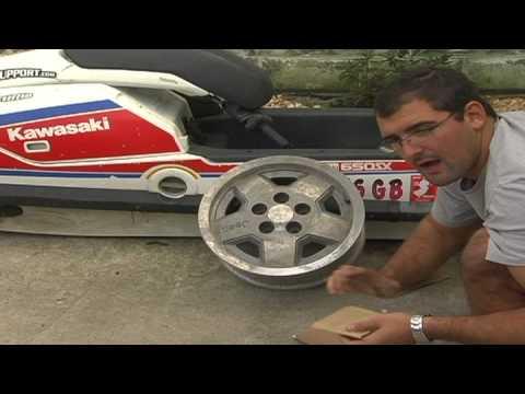 Car Maintenance : Cleaning Oxidized Aluminum Rims