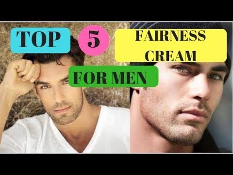 Top 5 Best Fairness Cream for Men | Best Mosturising Cream for Skin Whitening | Tamil Beauty tips