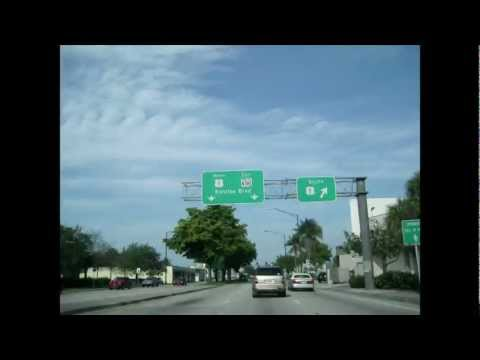 Simple Time Lapse: Key West To Ft Lauderdale