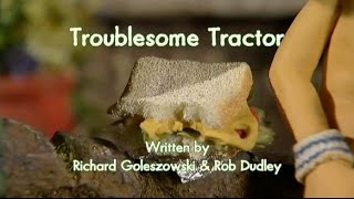 Shaun The Sheep - 035 - Troublesome Tractor