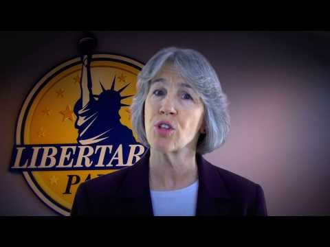 The Libertarian Party on Restoring the Fourth Amendment