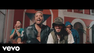 Farruko, Pedro Capó, Justin Quiles - Borinquen Bella (Official Video) ft. Zion & Lennox